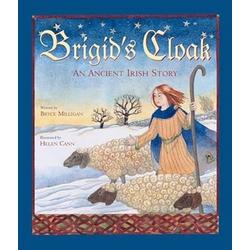 Brigid's Cloak Book