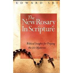 The New Rosary in Scripture Book