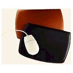 Executive Leather Mouse Pad