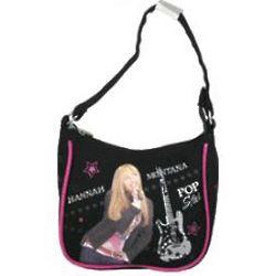 Hannah Montana Hobo Handbag