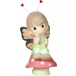 Precious Moments Thinking Of You Figurine