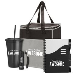 Thanks for Being Awesome 5-Piece Gift Set