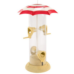 Sea Shore Wild Bird Feeder