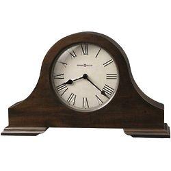 Humphrey Quartz Mantel Clock