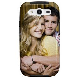 Samsung Galaxy S3 Barely There Case
