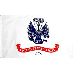 1775 US Army Flag