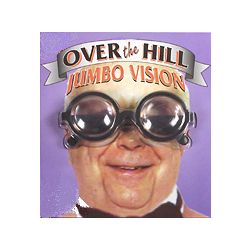 Over The Hill Jumbo Vision Glasses