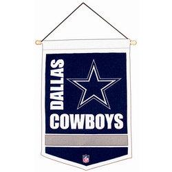 Dallas Cowboys Traditions Banner