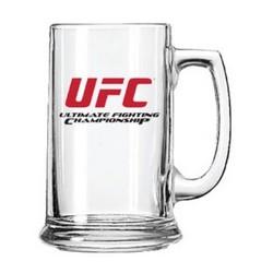 UFC Glass Sport Mug