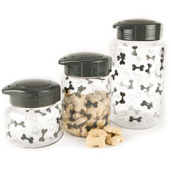 Top Paw™ Treat Jar