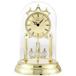Tristan I Anniversary Clock