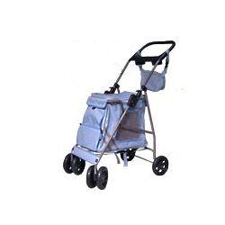 Bumble Bee Pet Stroller