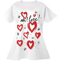 Ah! Love! Sleepshirt