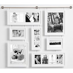 13 Photo Deluxe Wall Gallery Frame
