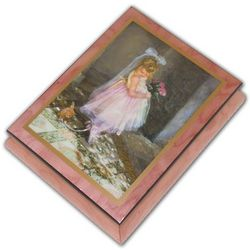 Little Darling Musical Jewelry Box