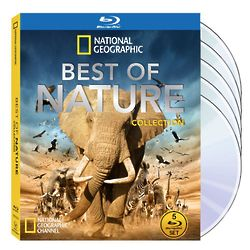 Best of Nature TV Show Blu-Ray DVD Collection
