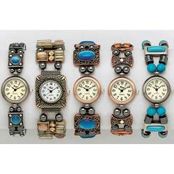 Magnetic Therapy Watch