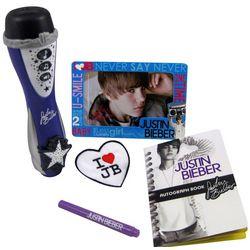 Justin Bieber Concert Kit