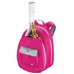 Hope Pink Tennis Backpack