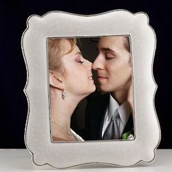 Lenox Wedding Promises Opal Innocence Frame