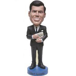 John F. Kennedy Presidential Bobblehead
