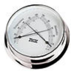 Chrome Endurance 125 Comfortmeter