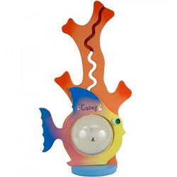 Personalized Fish Belly Bank
