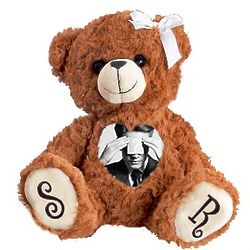 Personalized Marry Me Proposal Teddy Bear