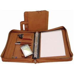 Three Ring Binder Padfolio