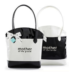 Mother of the Bride & Groom Party Tote Bags
