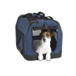 Portable House and Carrier for X-Large Cat or Dog