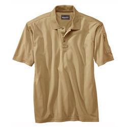 Men's Elite Short Sleeve Performance Polo