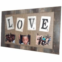 "18"" Slat Message Board"