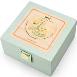 2013 Birth Year Box