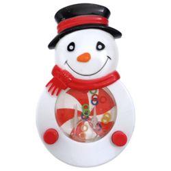 Handheld Snowman Water Game