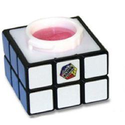 Rubik's Cube Lip Balm