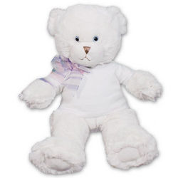 Personalized Will You Be My Valentine Teddy Bear