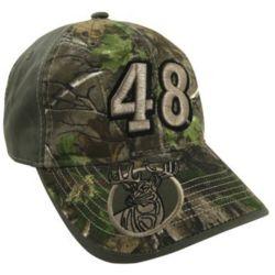 NASCAR Jimmie Johnson #48 Tracker Hat