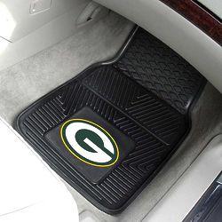 Green Bay Packers Car Fanmat