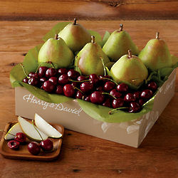Fruit of the Month Club Gift Box Collection - 3 Months