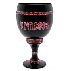 Pink Princess Pimp Cup
