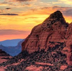Sedona Jeep Tour for Two