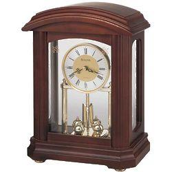 Nordale Mantel Clock