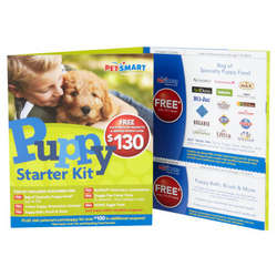 New Puppy Starter Kit