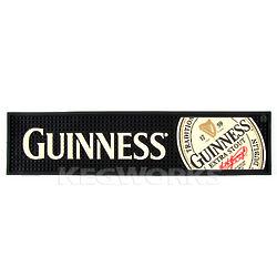 Guinness Extra Stout Rubber Bar Spill Mat