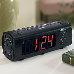 Voice Instructed Alarm Clock