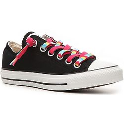 Women's Chuck Taylor Double Lace All Star Sneakers