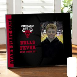 Personalized NBA Basketball Picture Frame