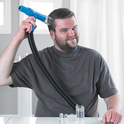 DIY Hair Trimmer System