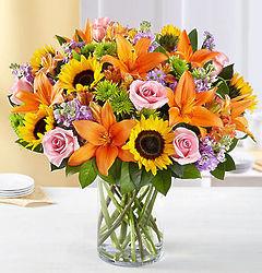 Garden of Grandeur Large Bouquet